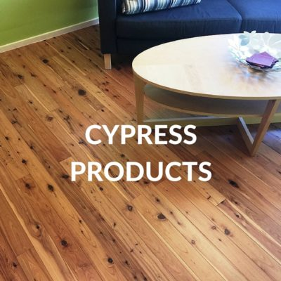 CYPRESS PRODUCTS
